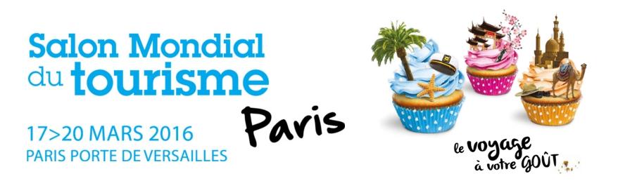 Salon tourisme paris arkellia voyage